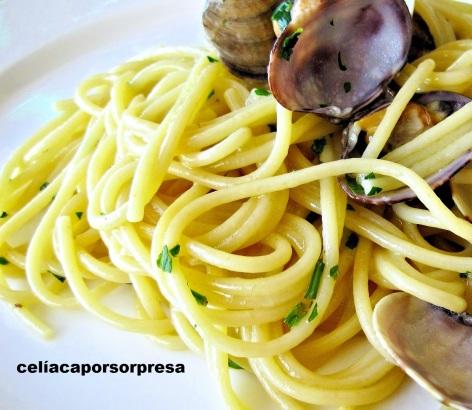 espaguetis-con-almejas