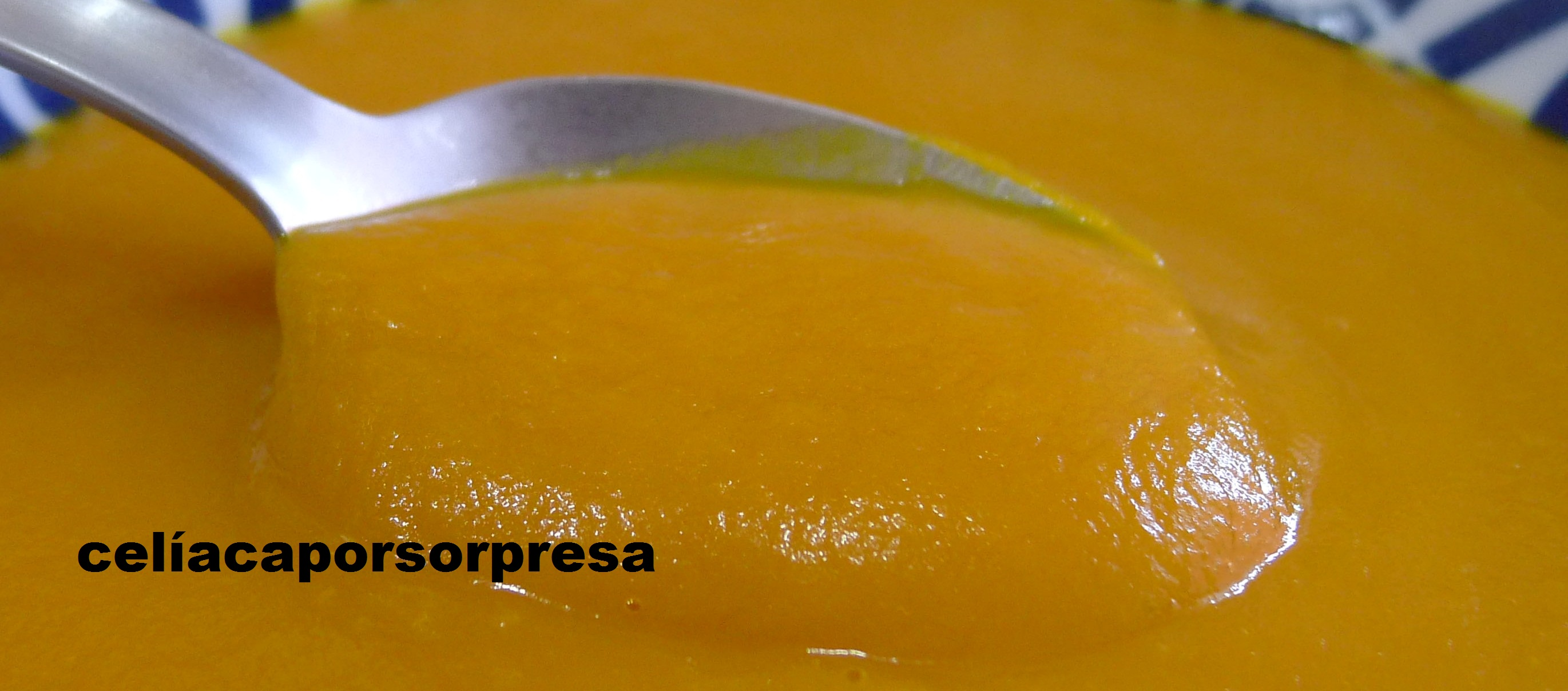 Puré De Verduras (i) (olla exprés)
