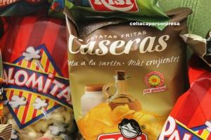 risi patatas chips