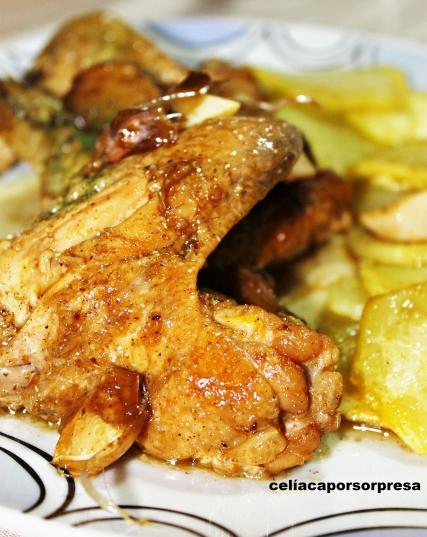 alitas pollo ajillo3