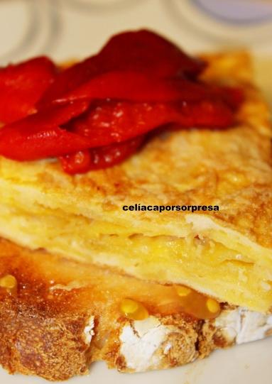tosta de tortilla de patatas chips4