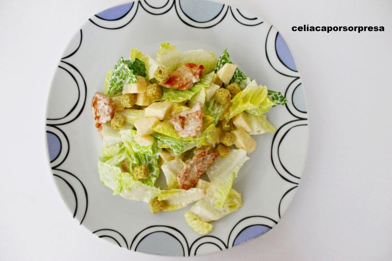 ensalada-cesar-con-pavo-a-la-plancha