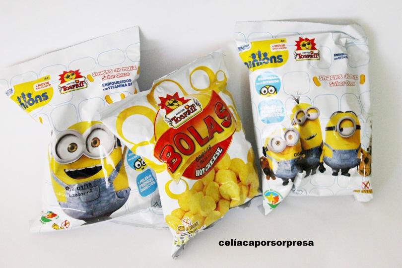 bolsas-tosfrit-minions-sin-gluten