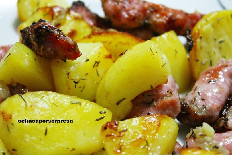 patatas-asadas-con-longaniza