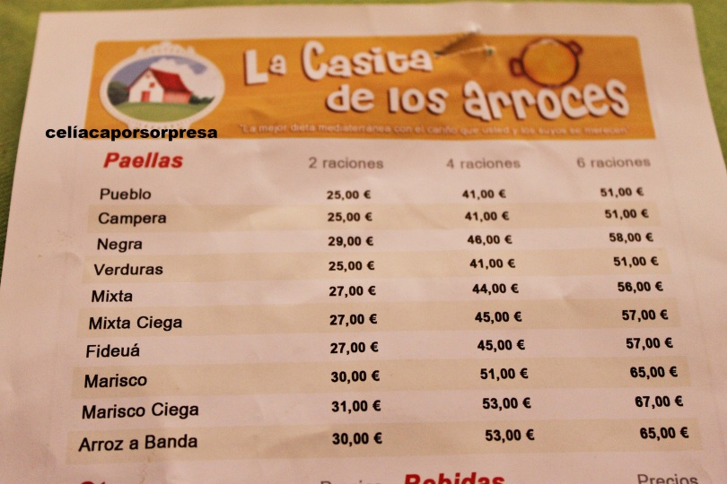 la-casita-de-los-arroces-menu