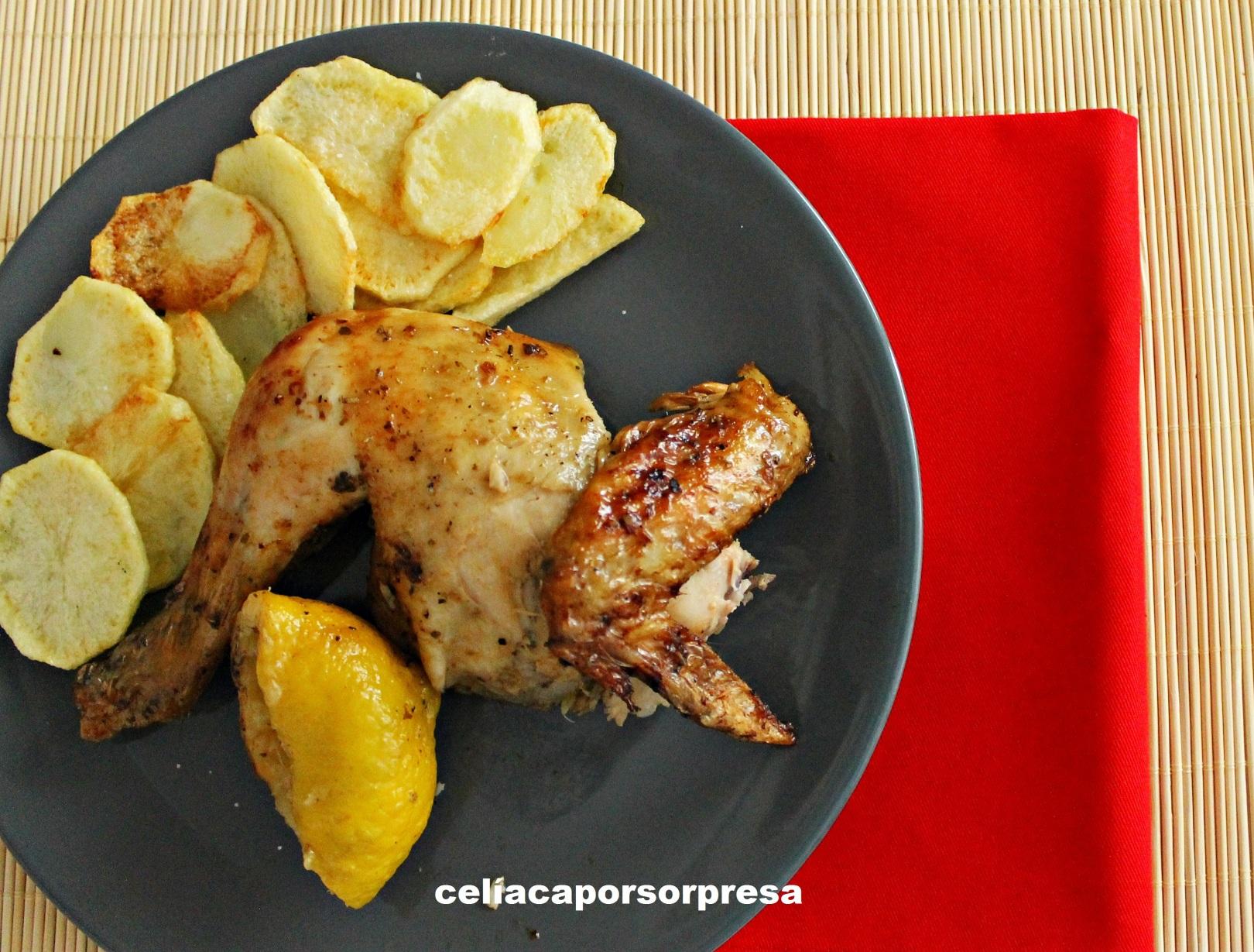 pollo-al-horno-racion