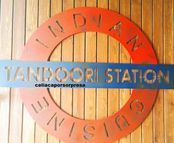 tandoori