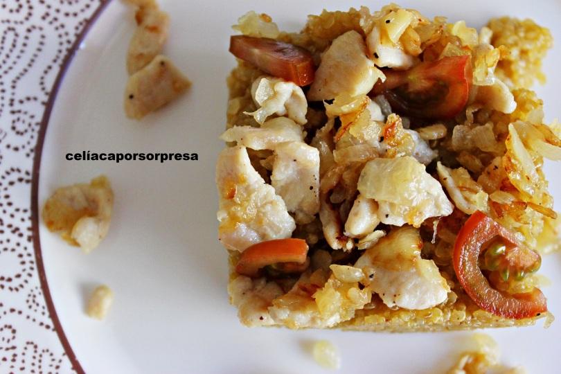 quinoa-con-pollo-desde-arriba