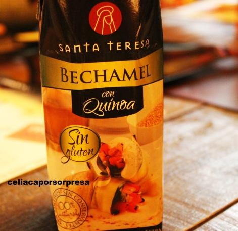 bechamel-con-quinoa-santa-teresa
