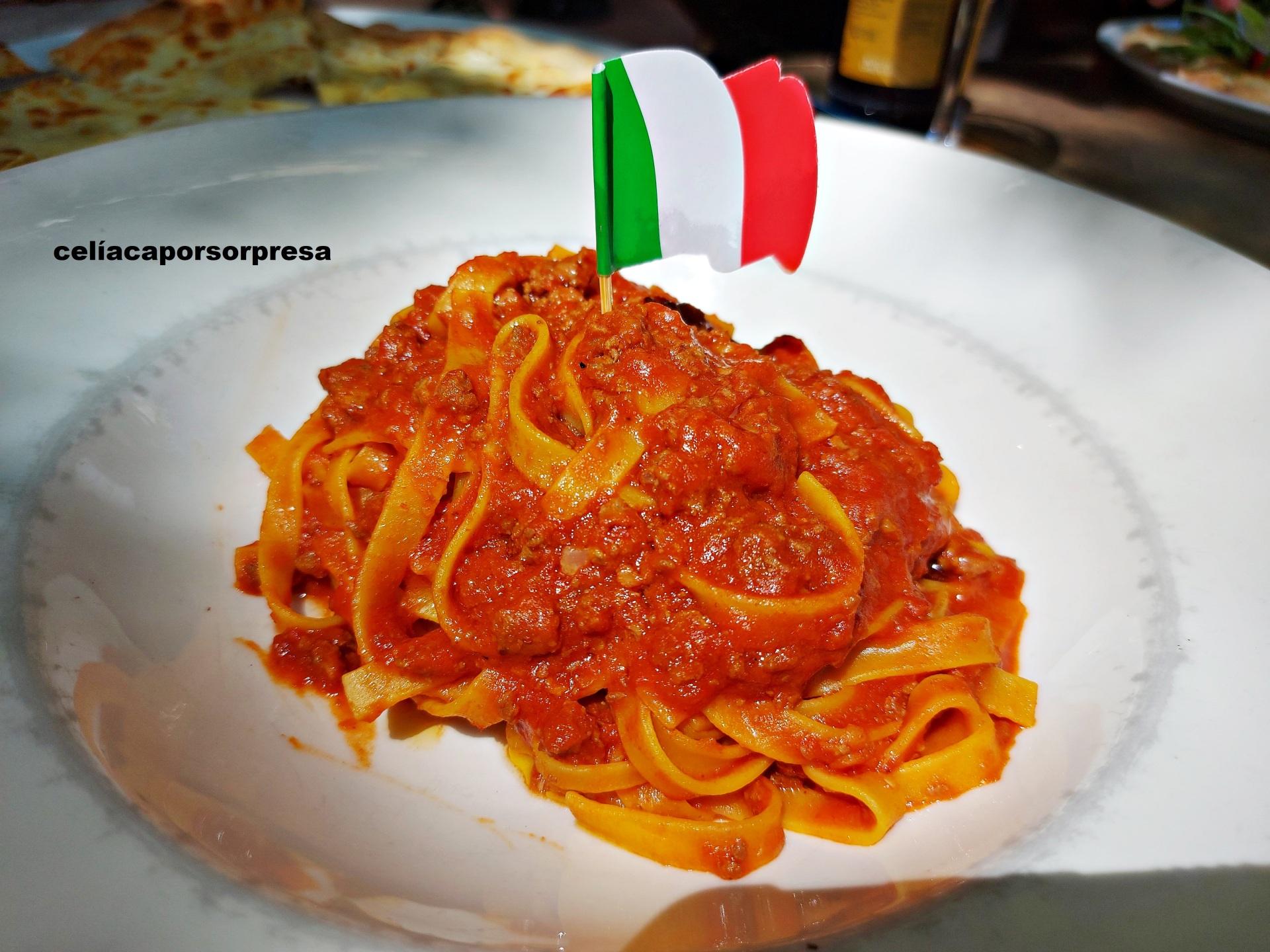 pasta-boloñesa